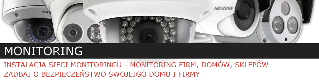 Monitoring Iława - Racom.pl